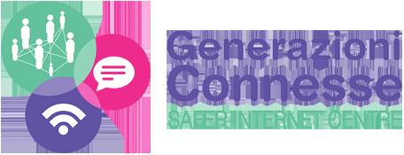 Logo Generazioni Connesse