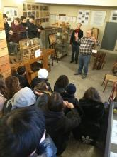 Museo didattico del Legno