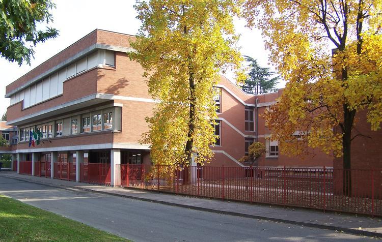 Scuola secondaria di primo grado Alberto da Giussano
